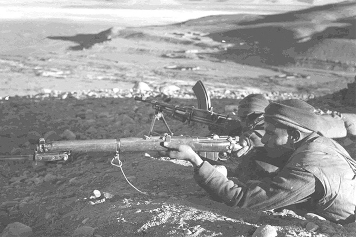 Revisiting the 1962 War With China: Indian General Staff Must Shoulder the Blame for Incompetence