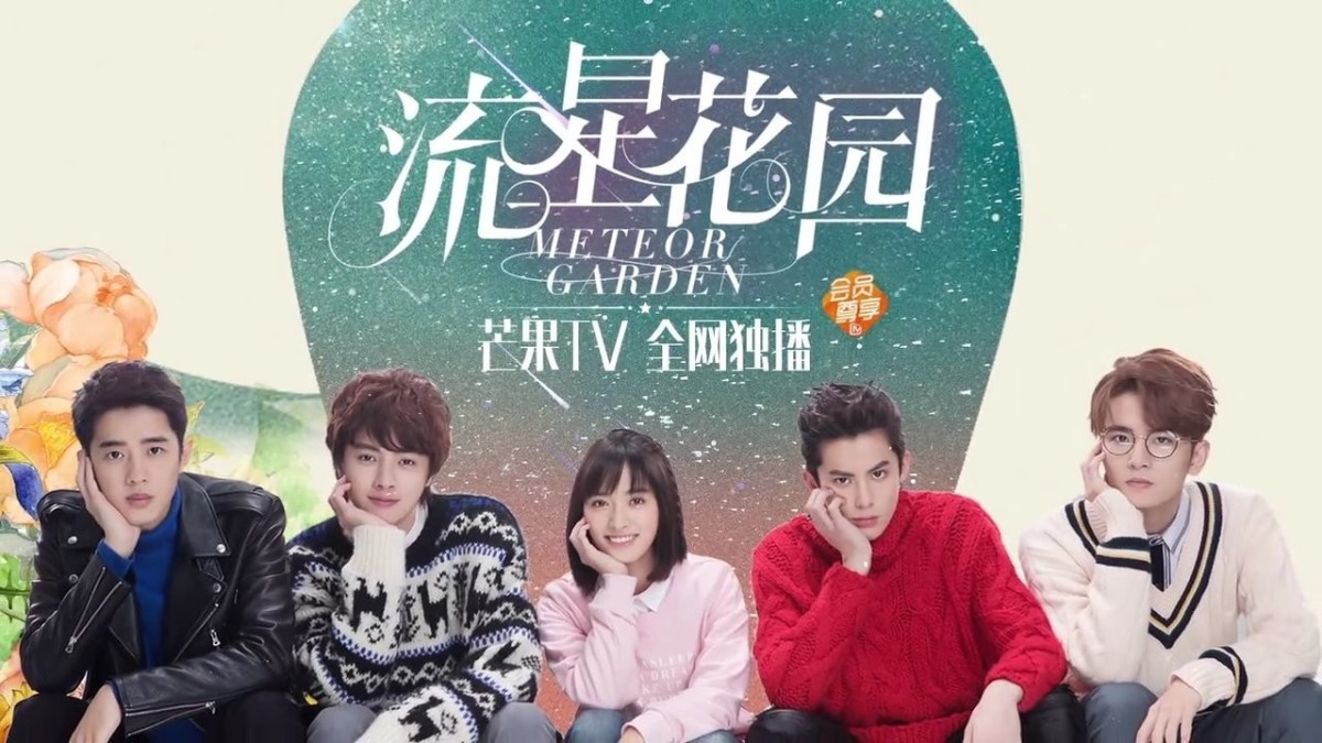 Meteor Garden 2018 Casts Fun Facts