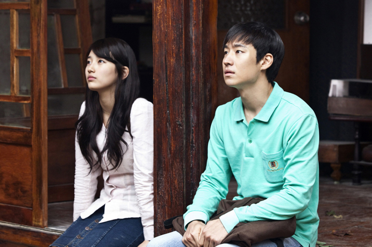 Architecture 101 | Top 10 Korean Romantic Movies of All Time