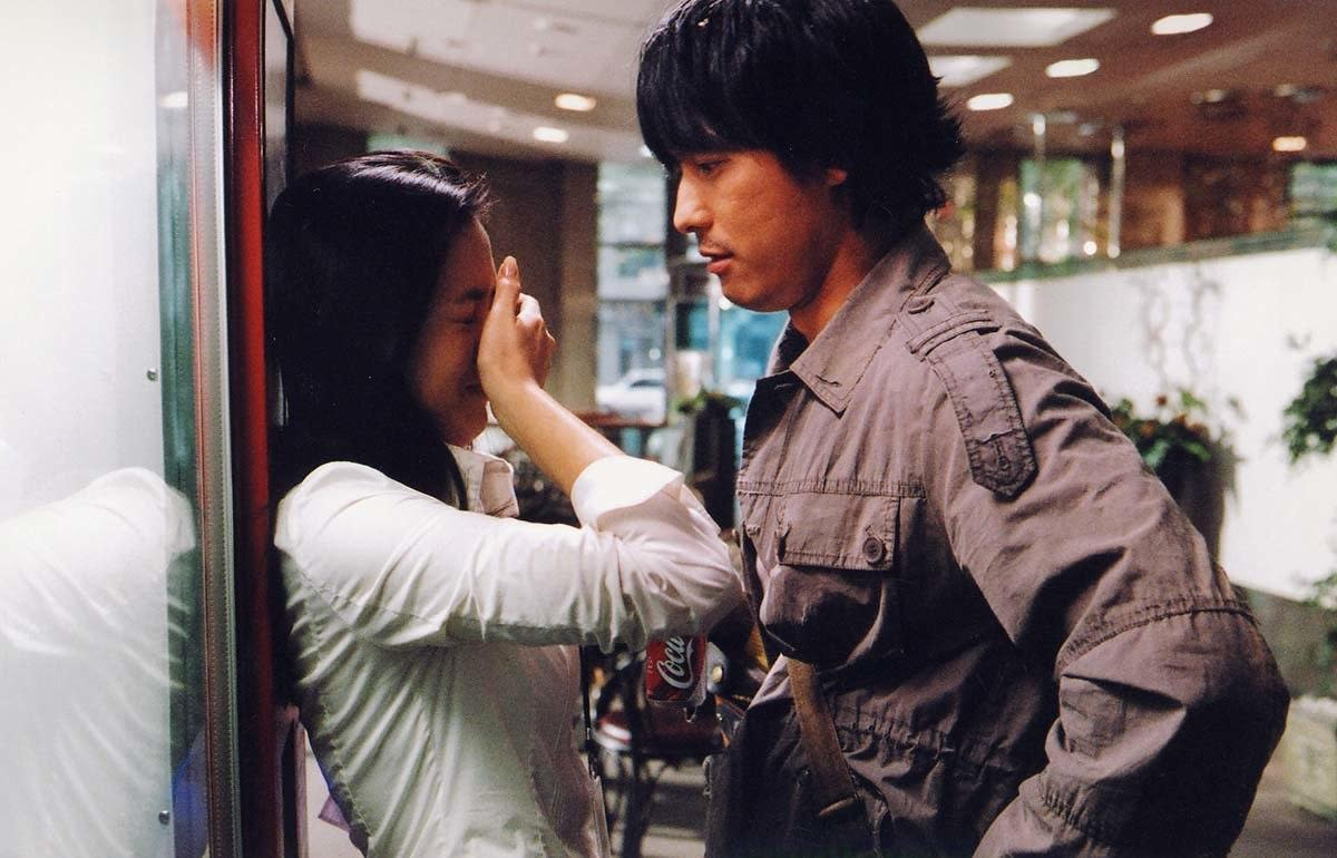 A Moment To Remember | Top 10 Korean Romantic Movies of All Time
