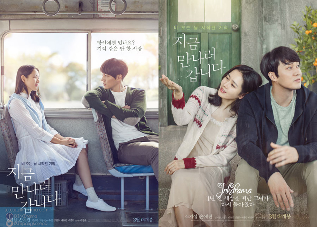 Be With You   Top 10 Korean Romantic Movies of All Time