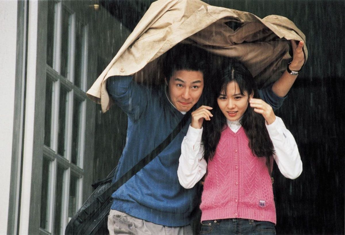 The Classic | Top 10 Korean Romantic Movies of All Time