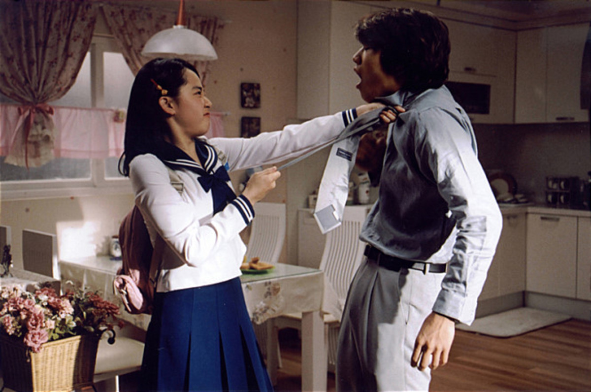 My Little Bride   Top 10 Korean Romantic Movies of All Time