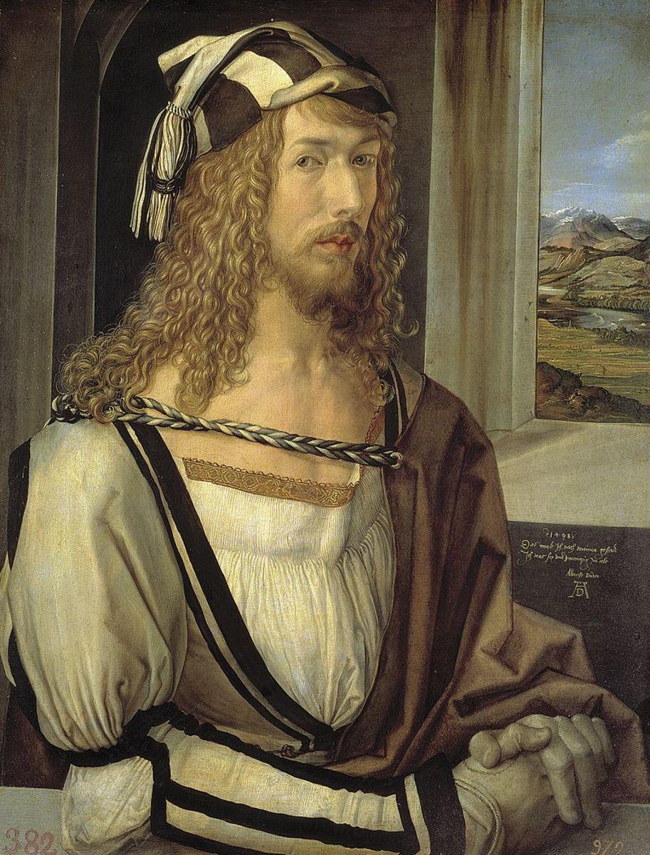 Albrecht Durer: German Painter