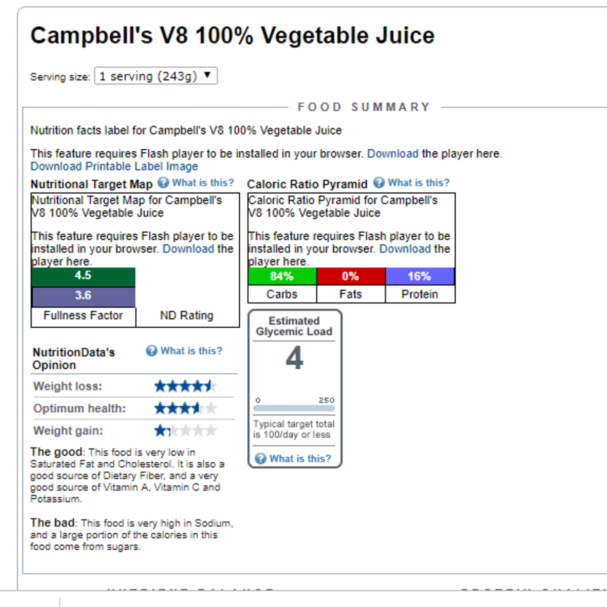 v8-juice-health-benefits