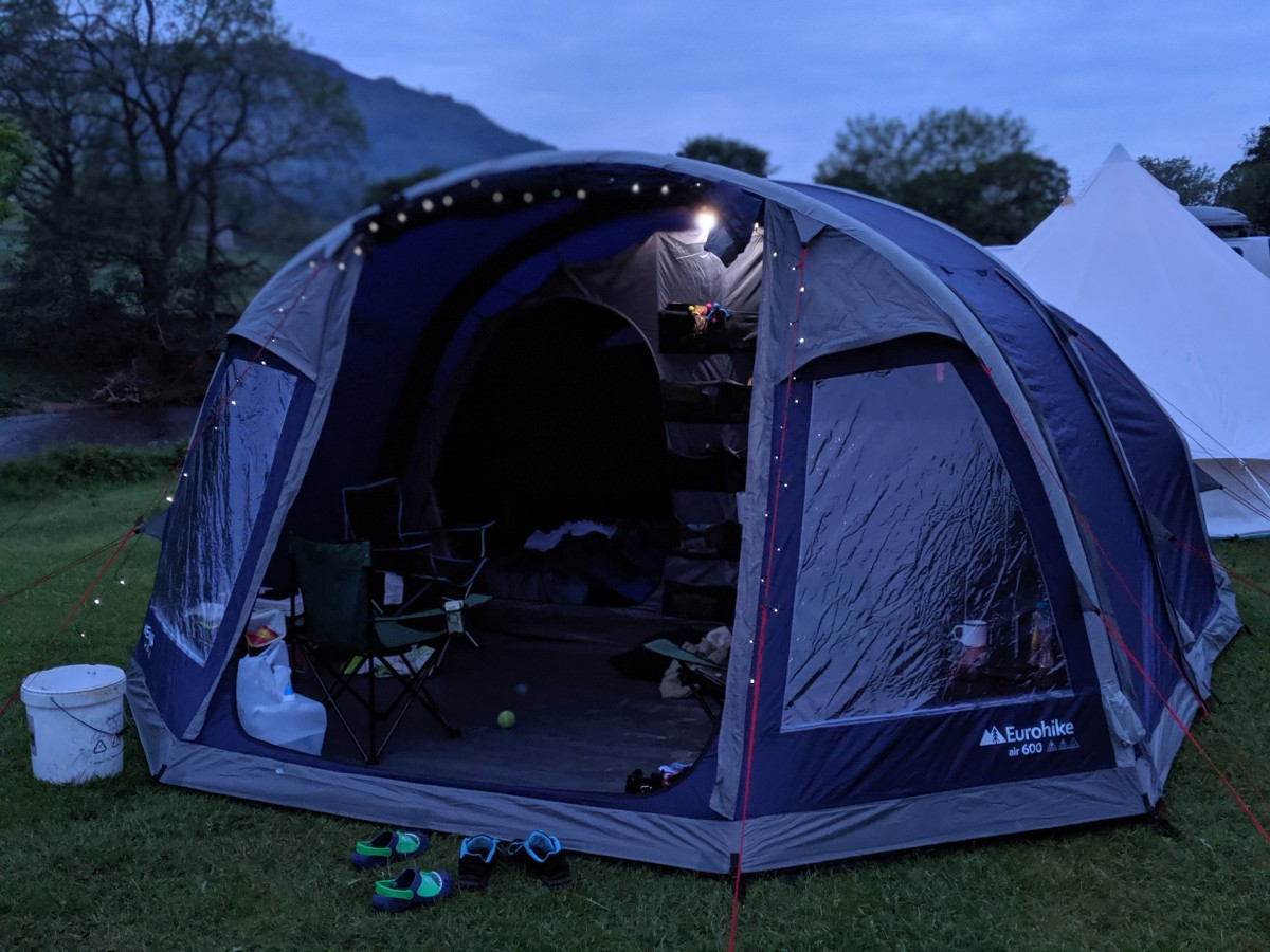 How to Pick the Best Campsite for Your Trip