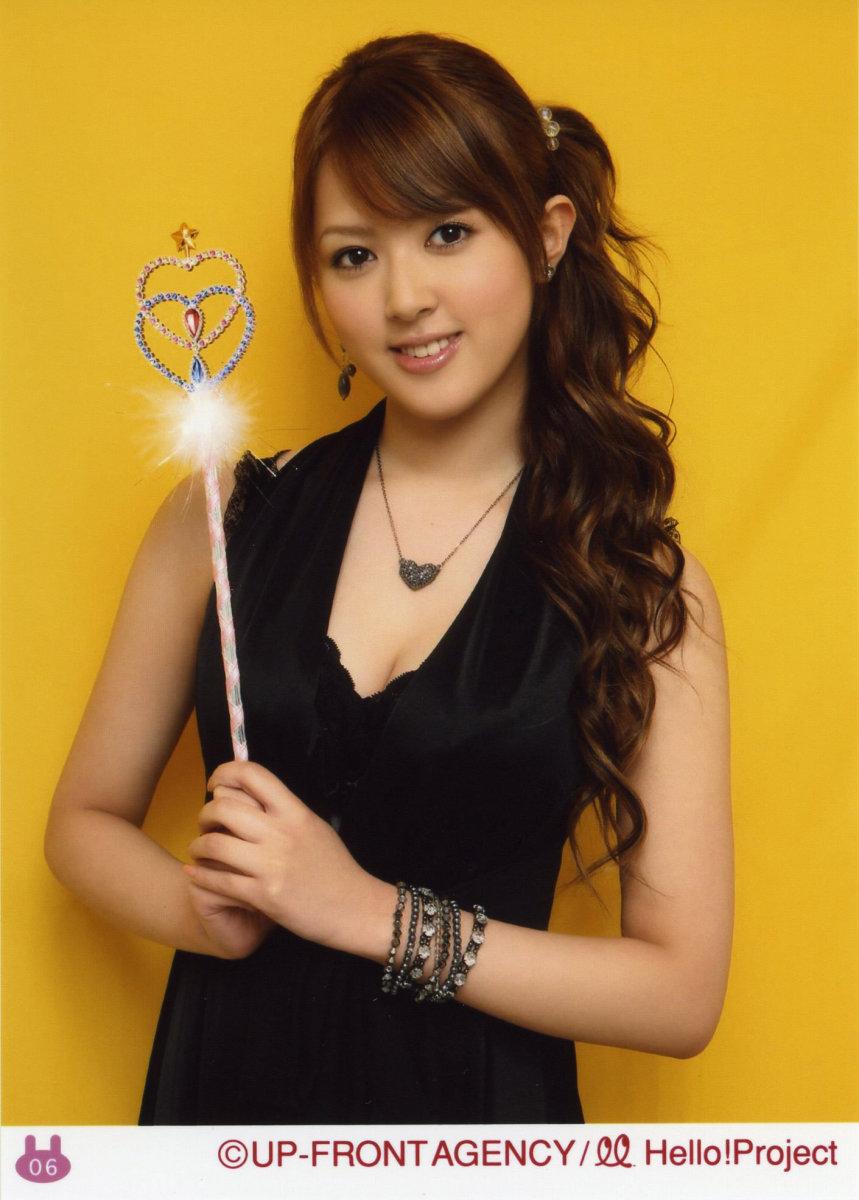Yui Okada Beautiful Singer from Osaka Japan Who Is Now a Supermodel