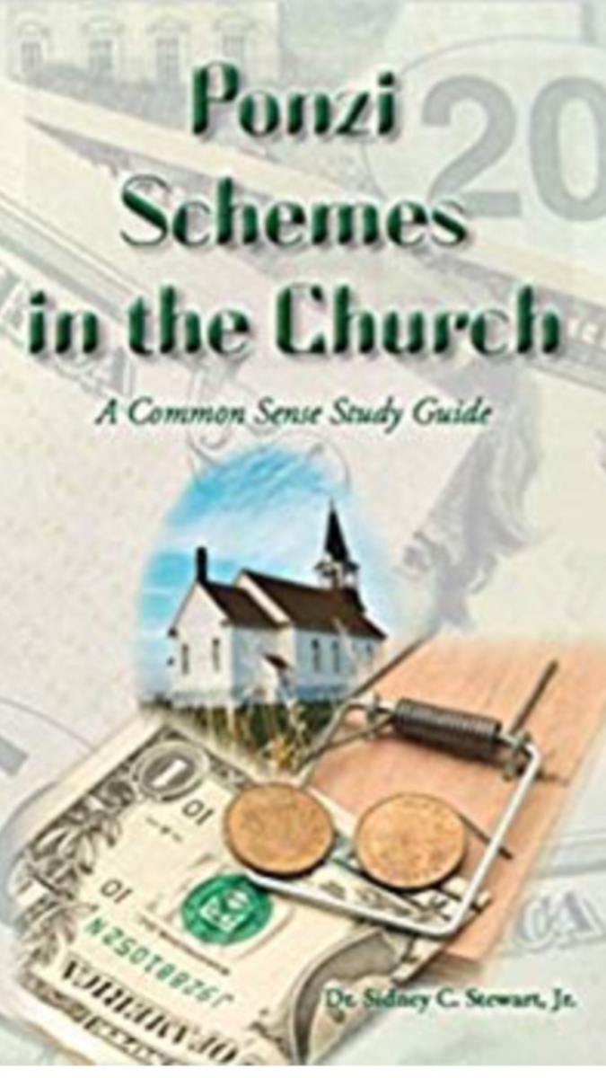 Ponzi Schemes and Multilevel Marketing in the Church