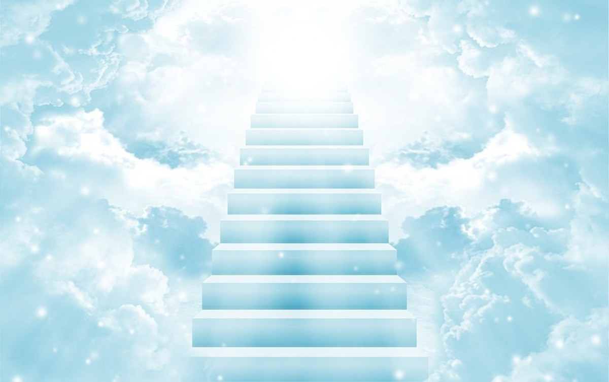 Your Assignment in Heaven
