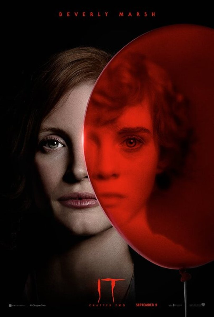 It Chapter 2 (2019) Movie Review