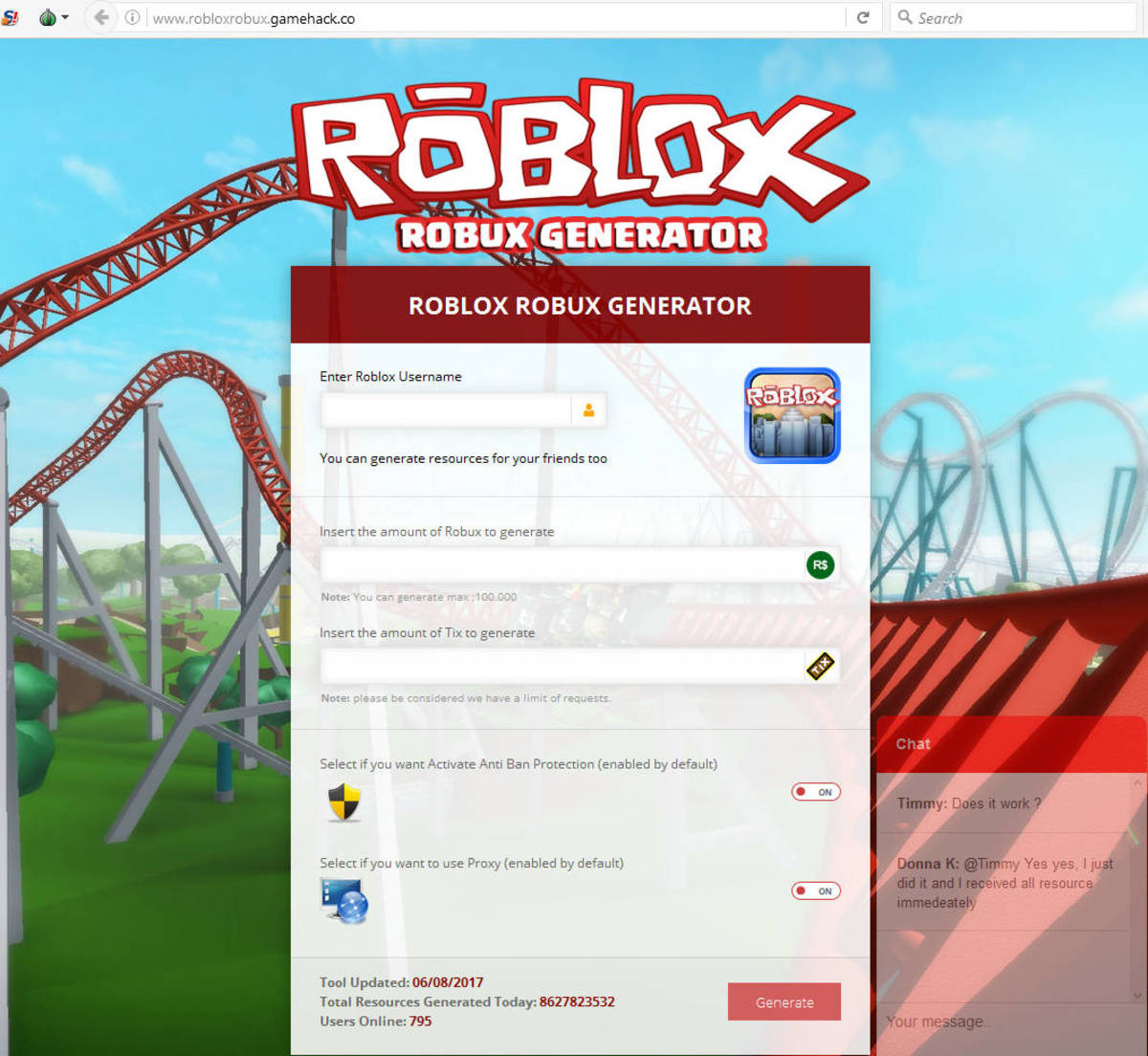 Why You Should Avoid Free Robux Scams Hubpages