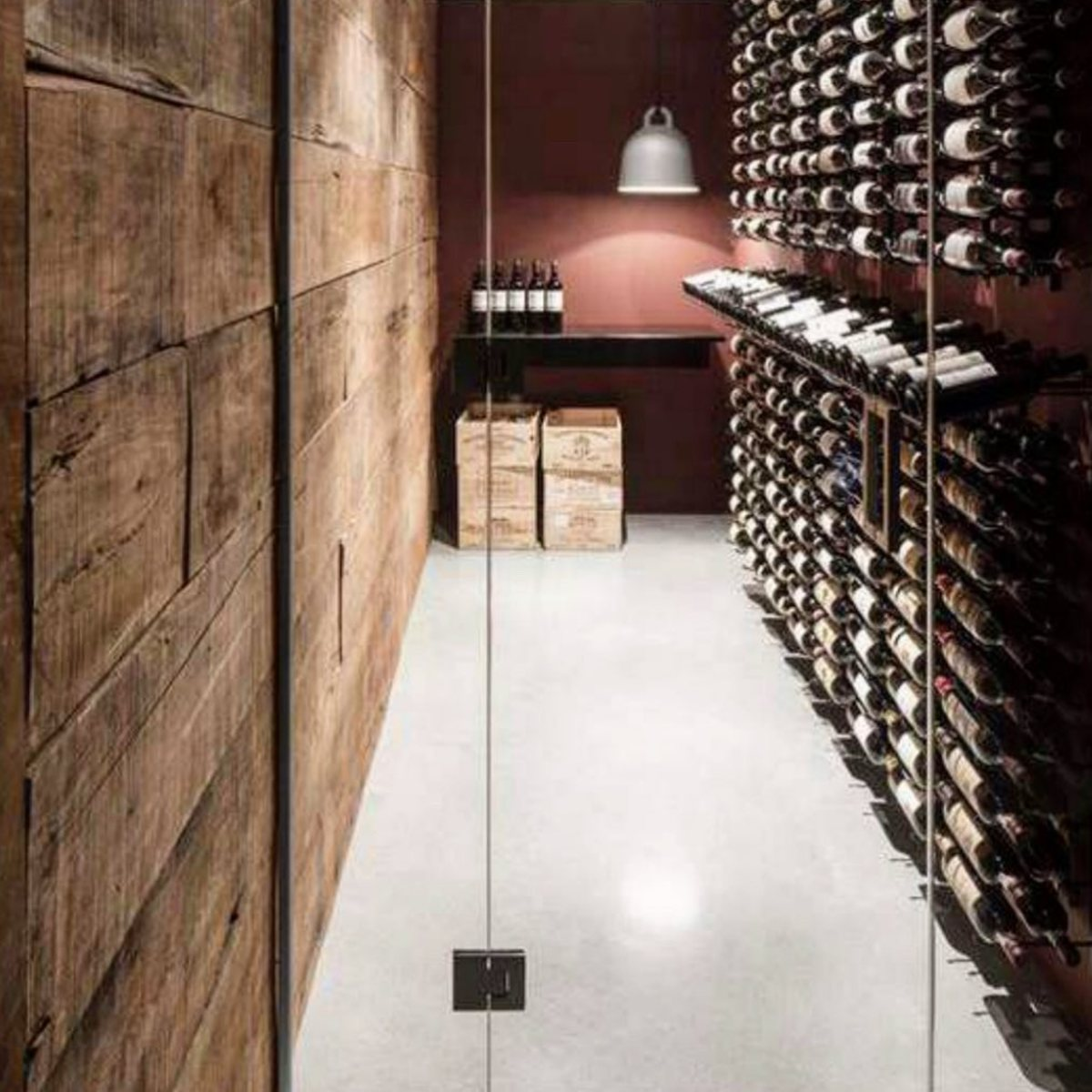 Tips to Properly Install Wine Cellar Cooling Unit