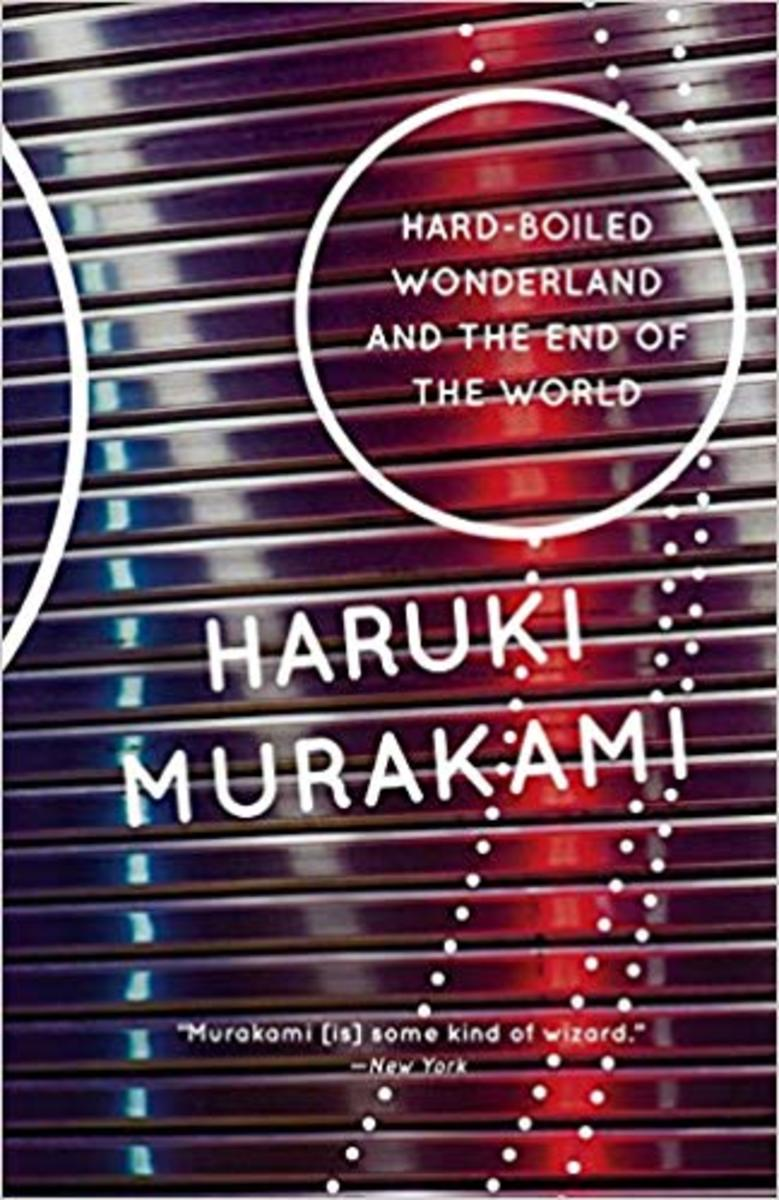 A Research Paper on Hard-Boiled Wonderland and The End of the World by Haruki Murakami