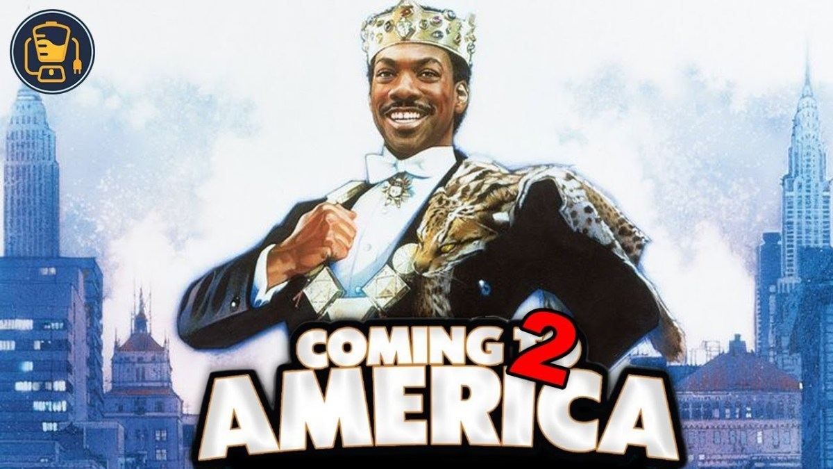 'Coming 2 America': Release Date, Cast, and Other Information