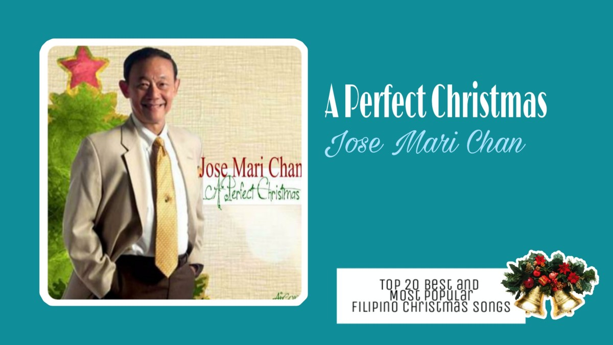 A Perfect Christmas by Jose Mari Chan   Filipino Christmas Songs