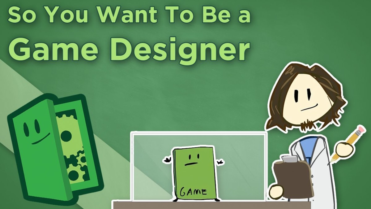 Game Designing & Animation as a Career