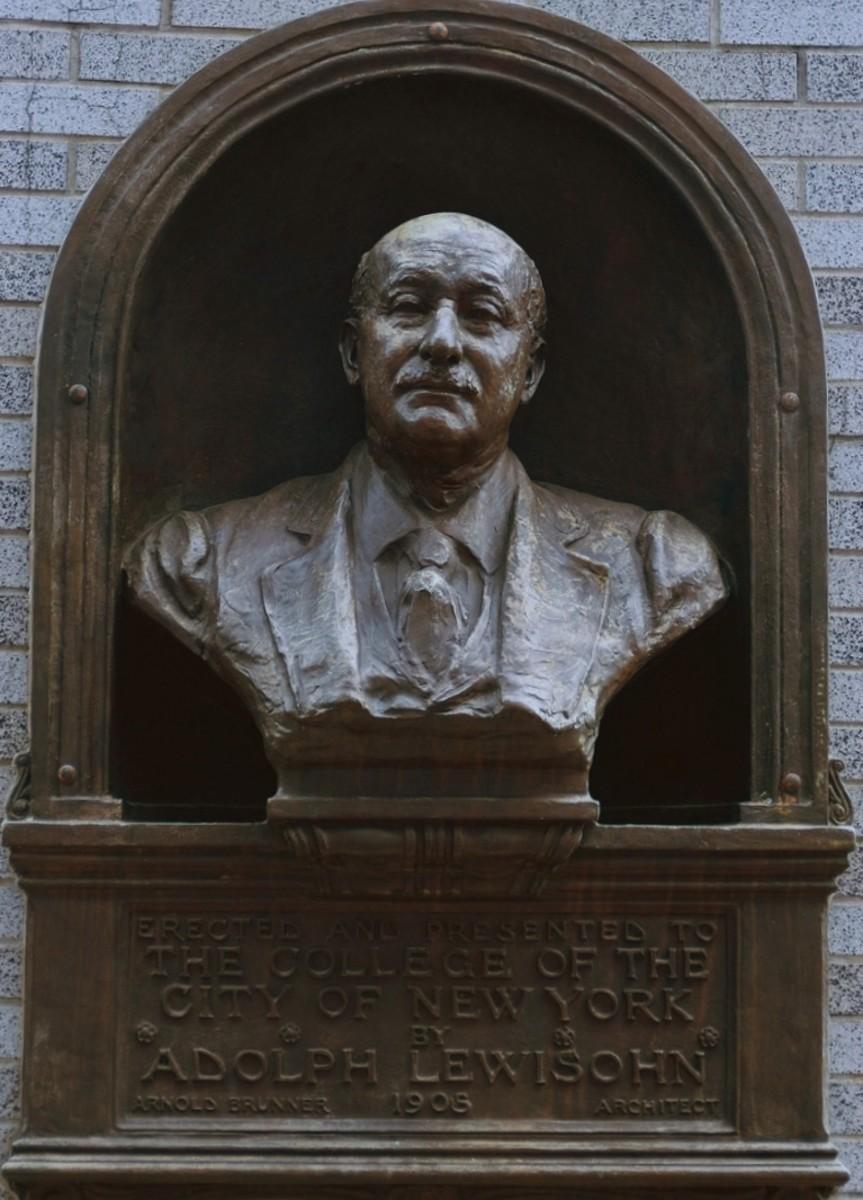 The Life of Adolph Lewisohn
