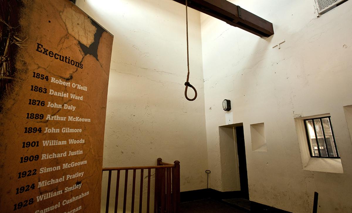 crumlin-road-prison-history