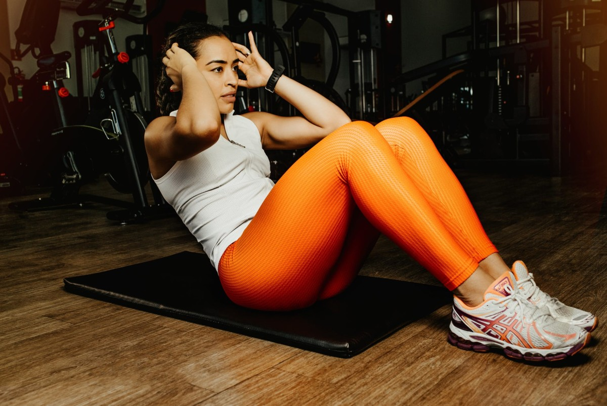 Killer At Home Workouts Without Equipment