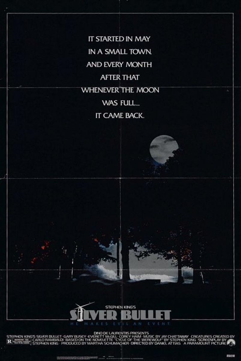 Silver Bullet (1985) Revisited