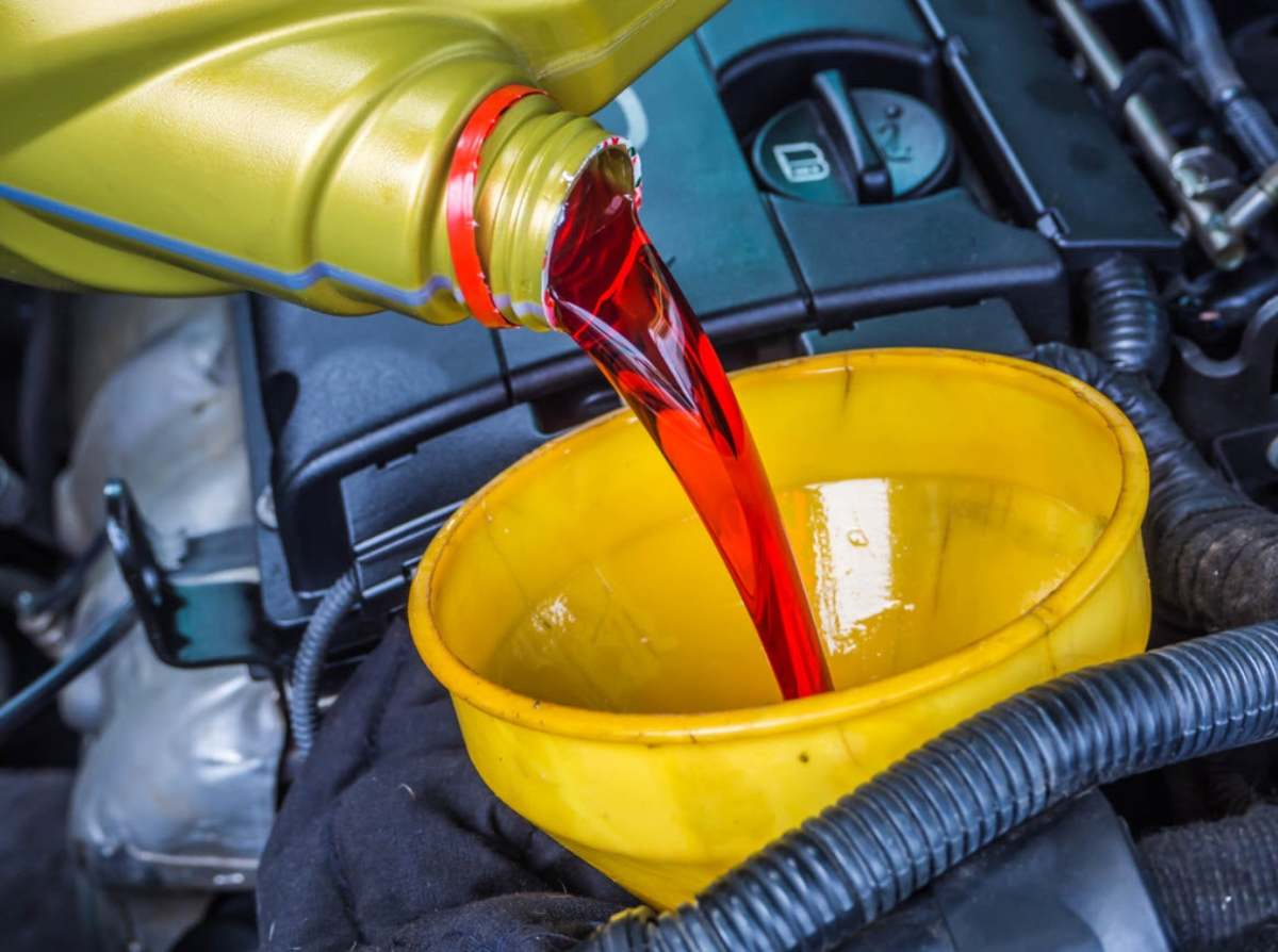Keeping track of your transmission fluid is highly important. Transmission repairs are often avoidable with some basic maintenance.