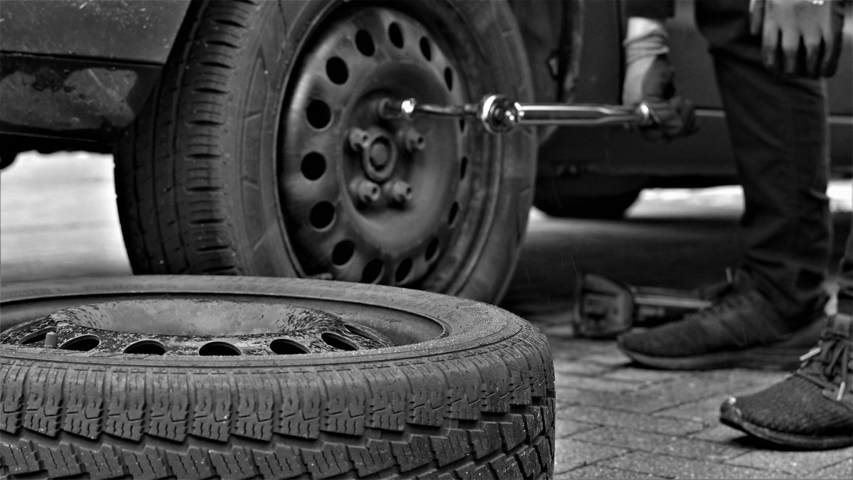 Rotating your car's tyres is important to ensure that the tires wear evenly. Otherwise, your front tires will have significantly less tread than the rear tires.