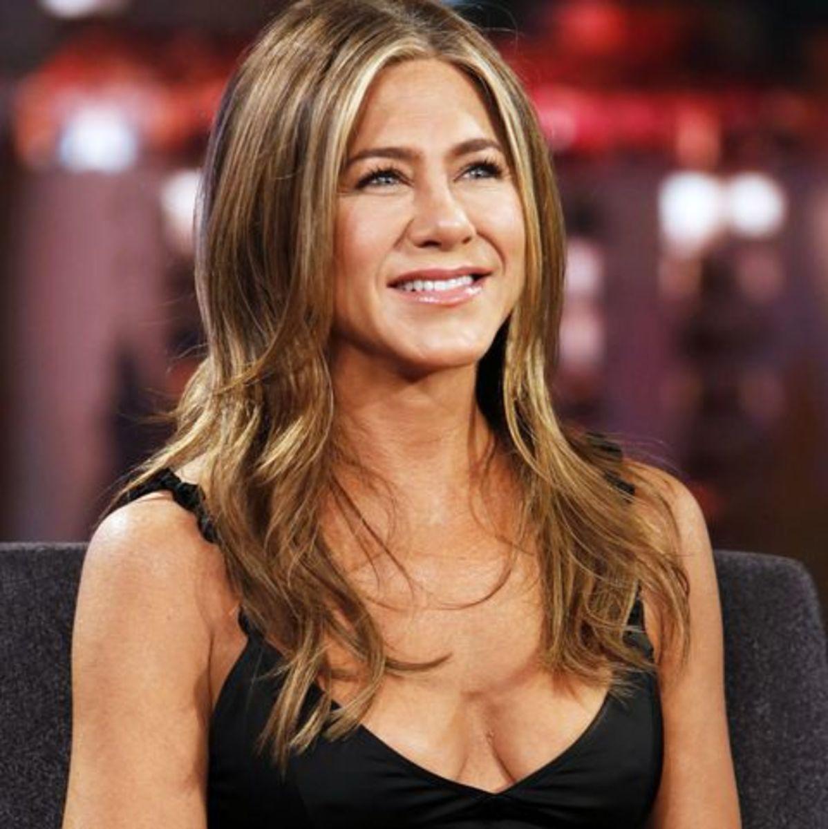 Jennifer Aniston and Brad Pitt's Zodiac Compatibility