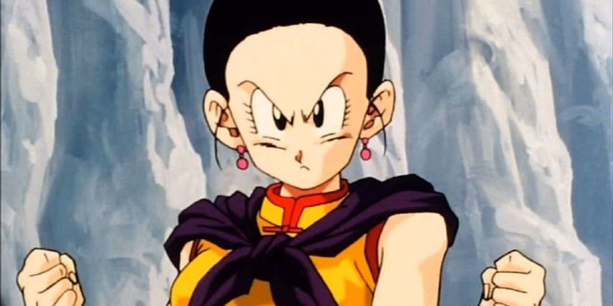 Controlling Super Saiyans during the day, raising genius academics by night.  Geez, if Freeza wanted to beat a Super Saiyan, Chi-Chi should have been his point-guard instead of Ginyu.