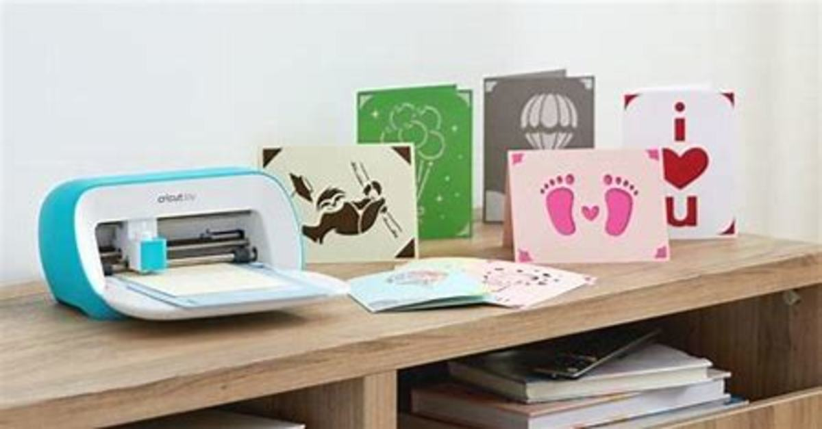 Cricut Joy-Tips And Ideas