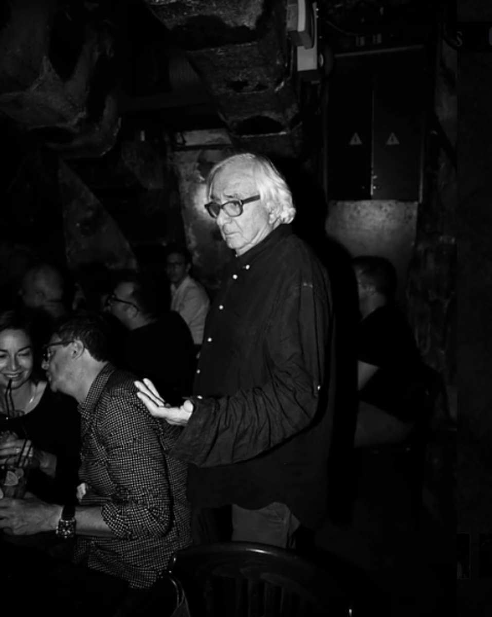 Jacques Boni, Owner of Trois Mailletz Cabaret in Paris, Dies at Age 80 – Leaving a 43-Year Legacy of Musical Innovation