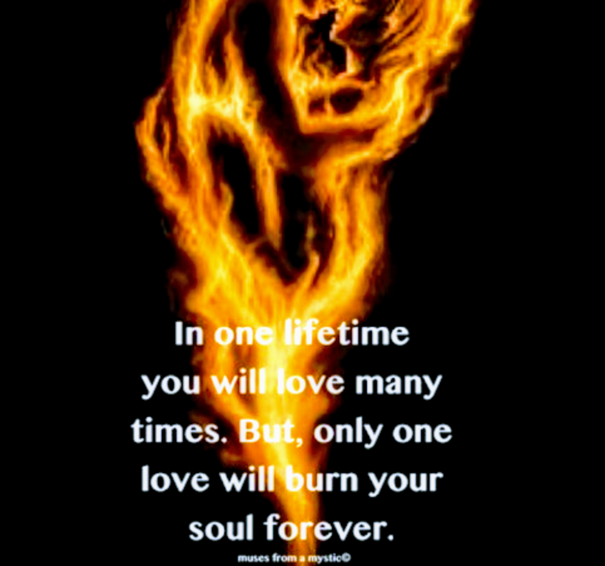 Twin Flames: A Love Like No Other
