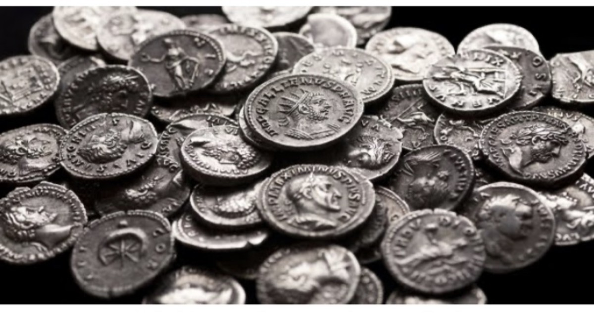Judas and the Value of the 30 Pieces of Silver
