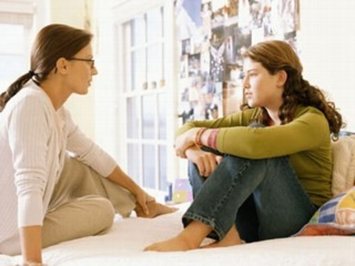 how-to-bridge-the-gap-between-a-parent-with-a-teenage-child-through-positive-communication