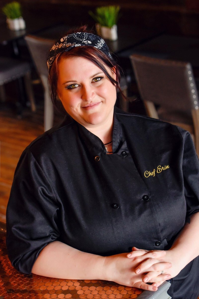Amazing People: Business Woman, Chef, Mother, Life Partner