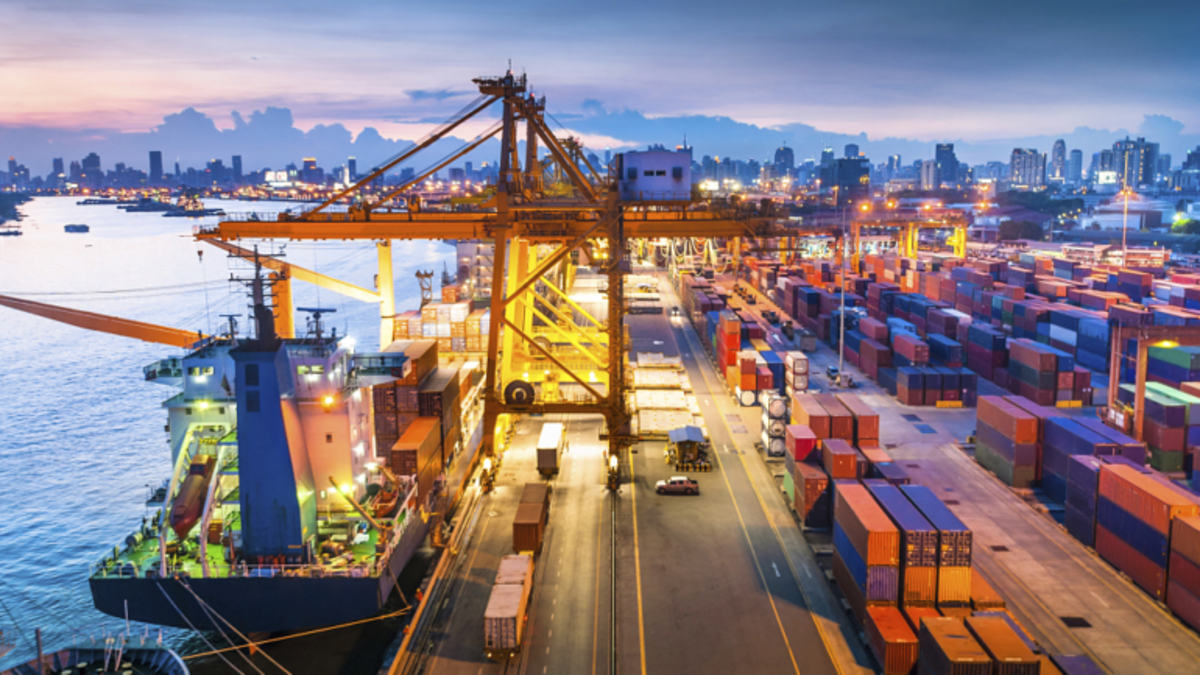 How to Make Payments in International Trade