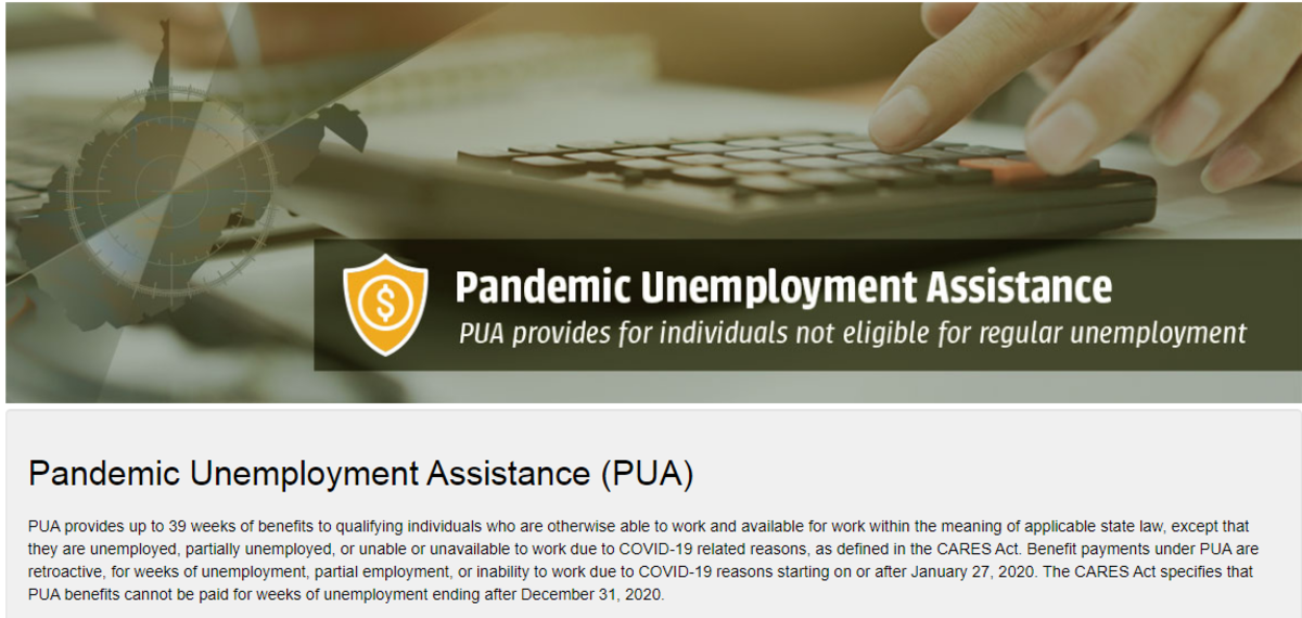 Pandemic Unemployment in West Virginia Remains Unpaid With No Answers