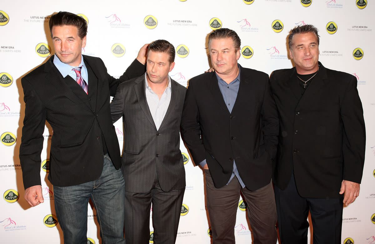 The Baldwin Brothers & Their Most Memorable Roles