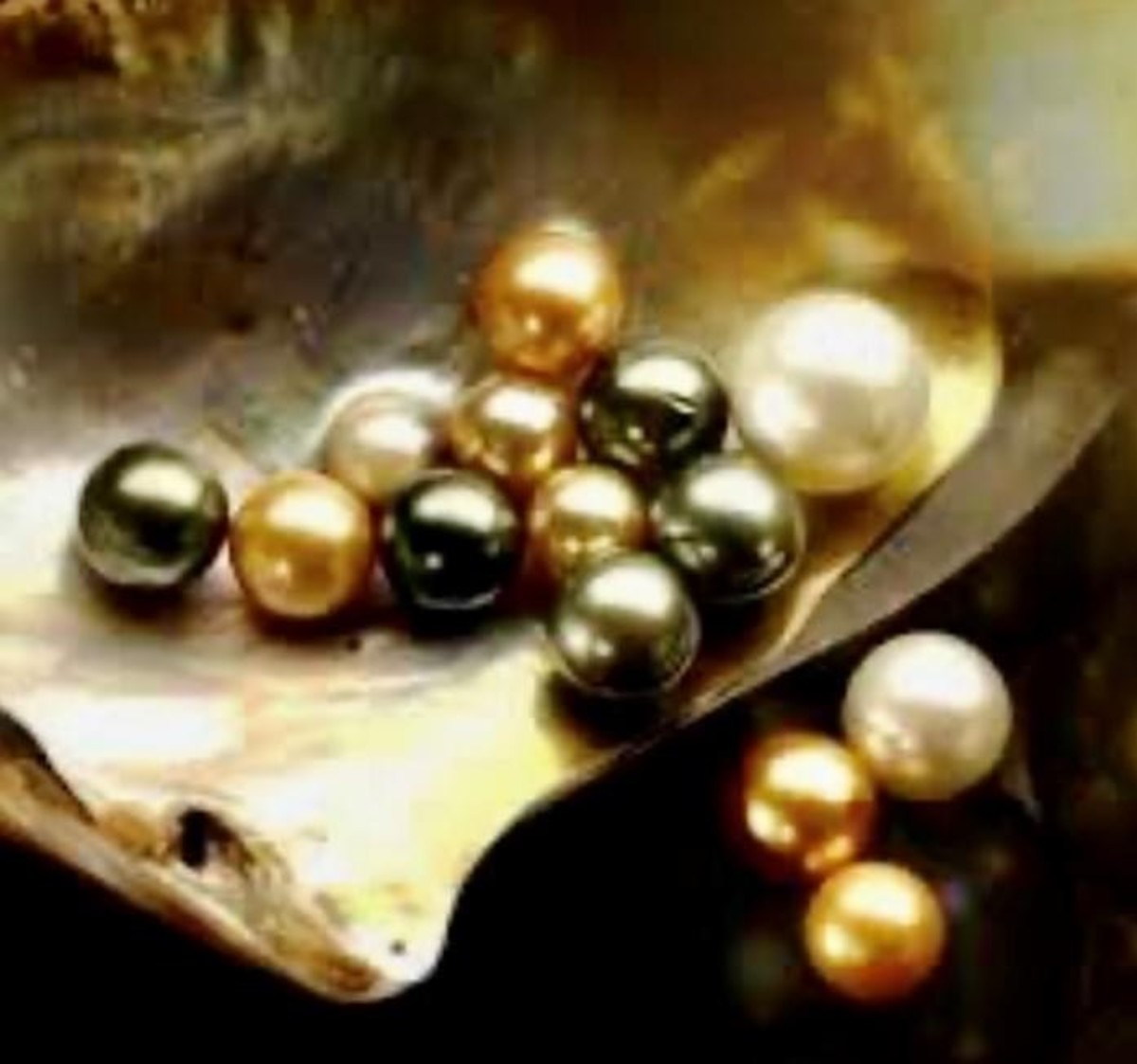 Pigs, Pearls, the Prince of Darkness and the Sacred Fire of Faith