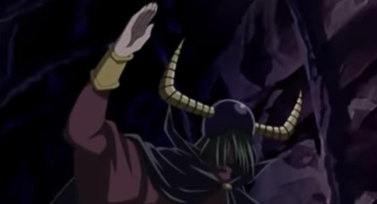 Beelzebub III from Beelzebub