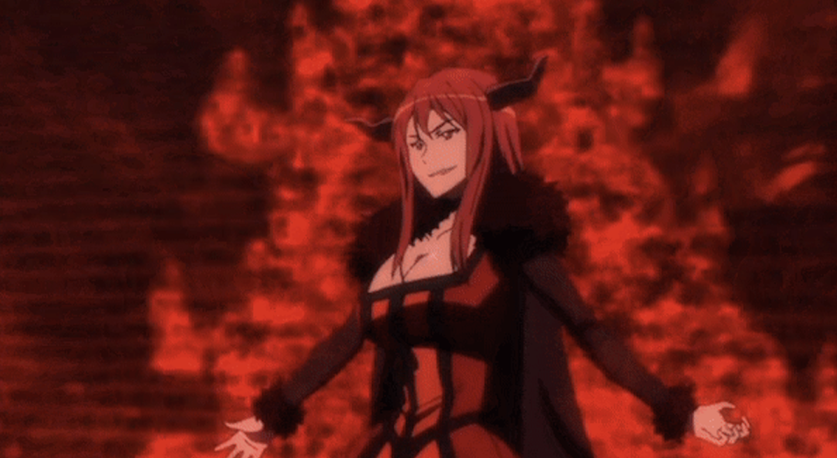 Top 20 Demonic Characters in Anime