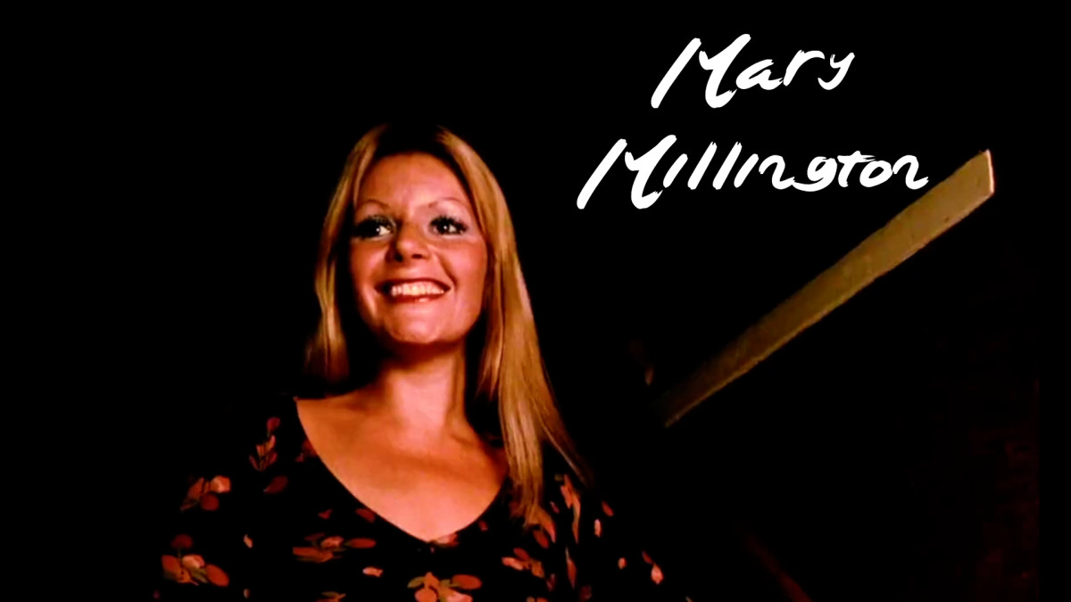 Mary Millington: The Tragic Life of A Sex Goddess