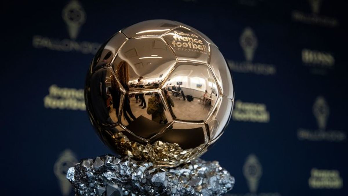 Who will win the 2020 Ballon d'Or?