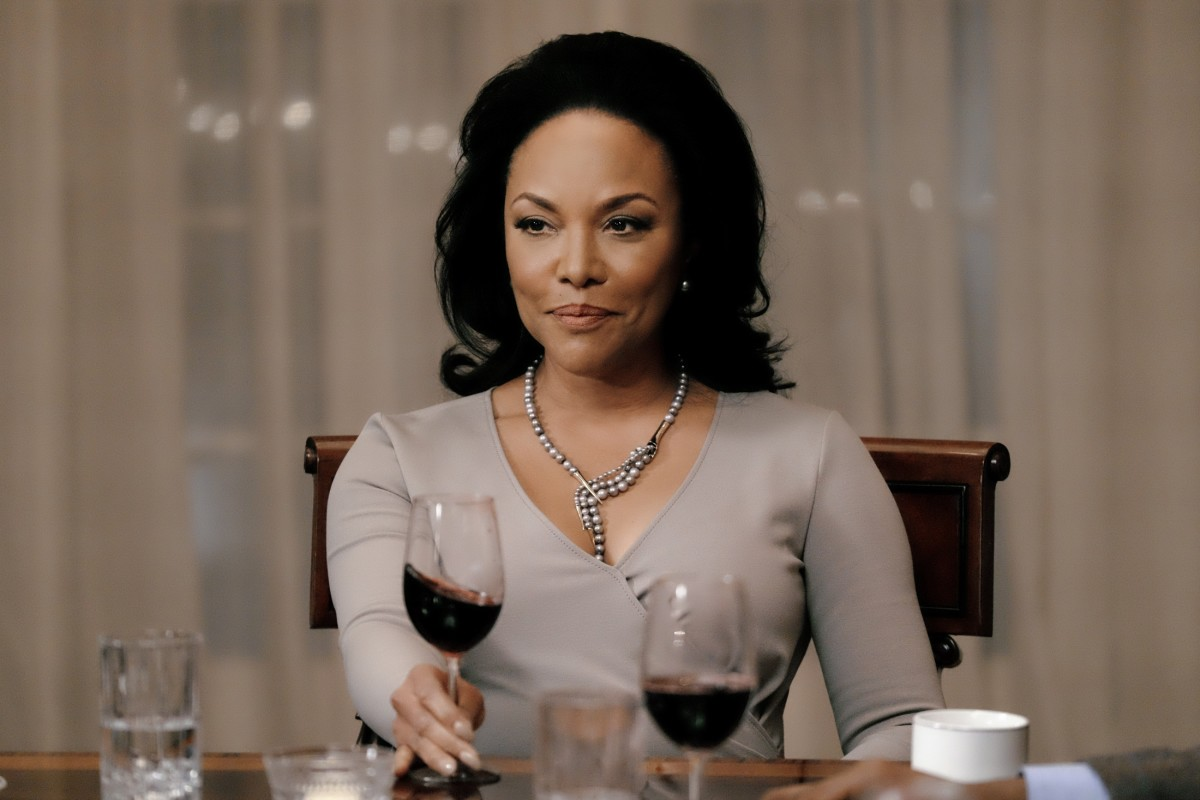 'Greenleaf' Experiences Backlash Over the Infidelity and Alcohol Use of the Memphis Church Leaders