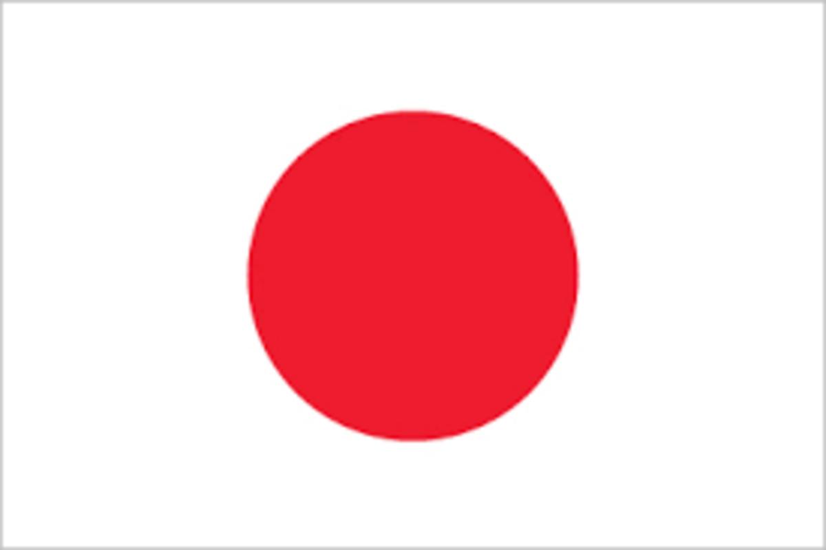 Poem on Japan