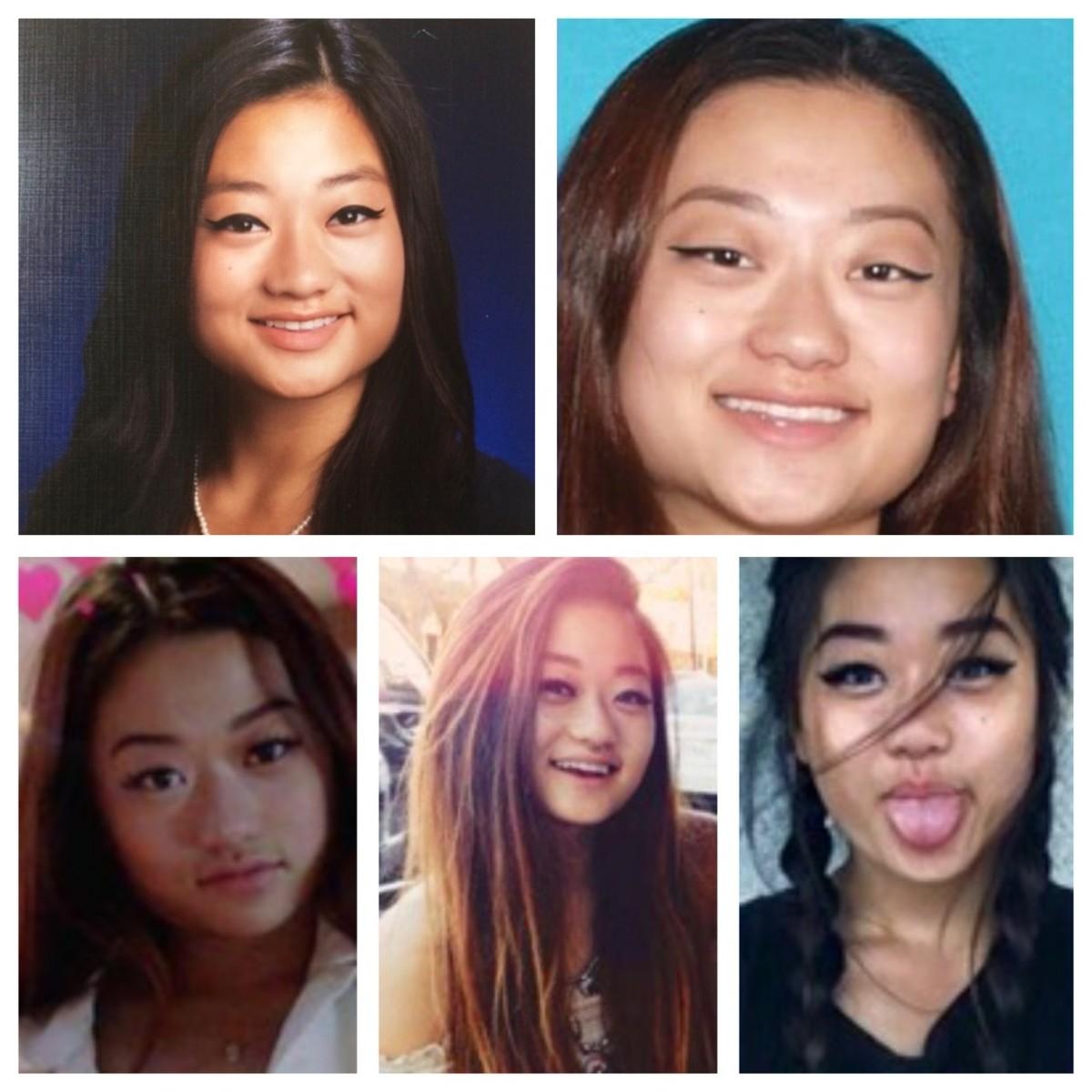 Missing: Elaine Park