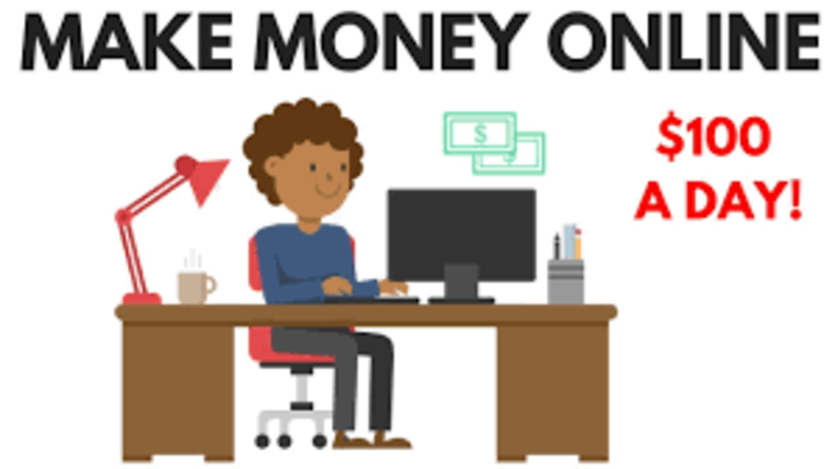 5 Legit Online Jobs That Actually Pay