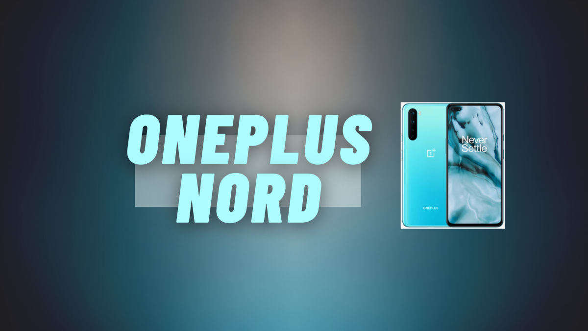 Why OnePlus Nord is NOT an Overhyped Smartphone - My Thoughts