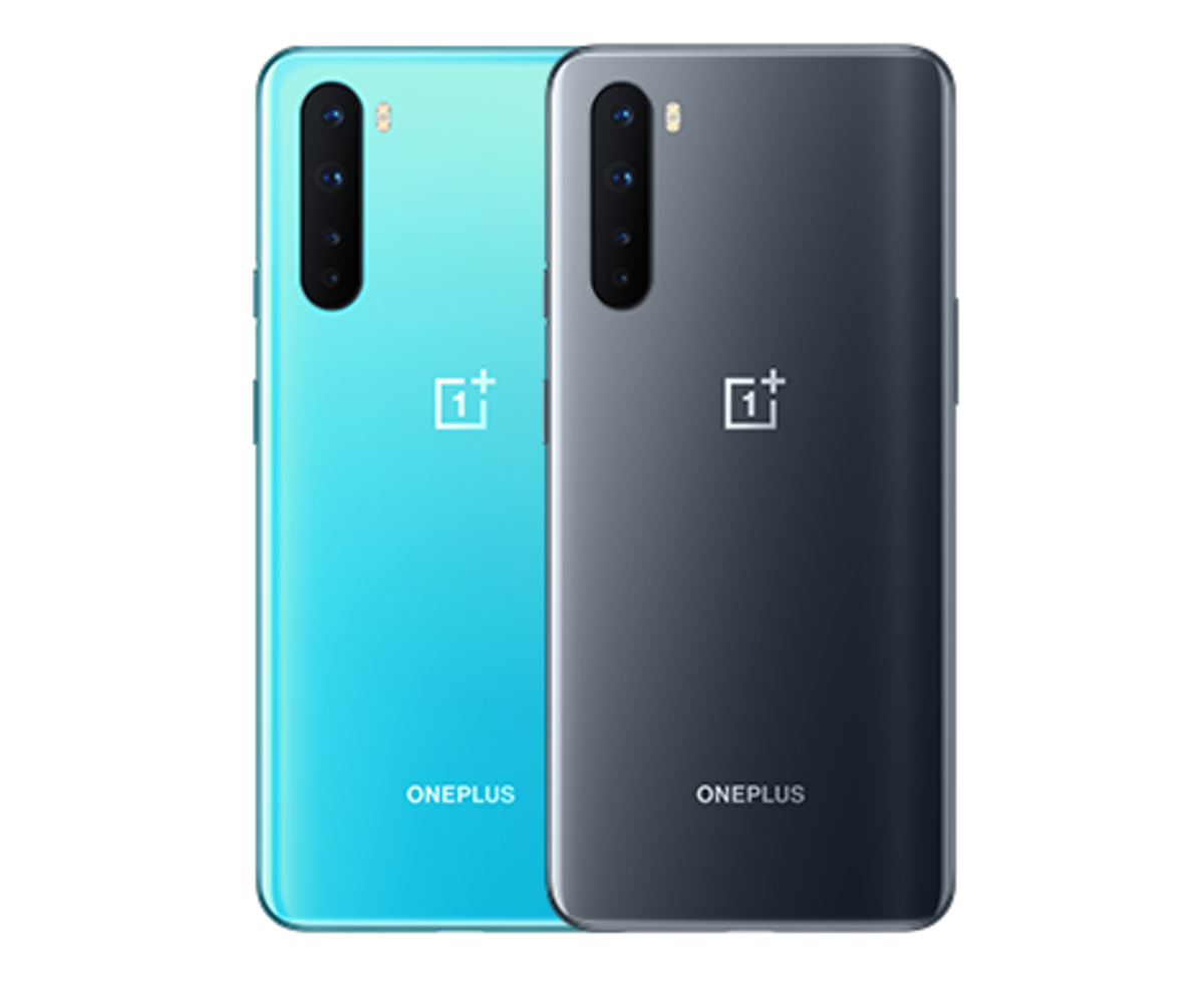 OnePlus Nord Top Features