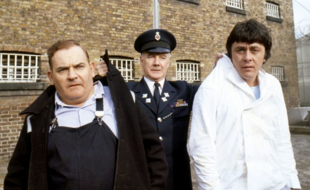 porridge-tv-series-ronnie-barker
