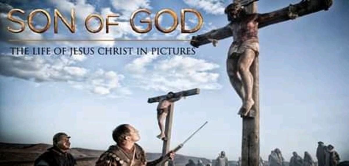 Jesus is the Saviour of the World